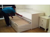 Double Day bed- HEMNES IKEA