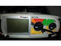 Megger MFT1720 Multifunction tester
