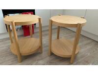 IKEA Listerby side table