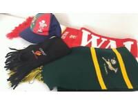 Scarf & hat bundle