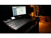 Tascam DM3200 Studio & Live Mixing Desk