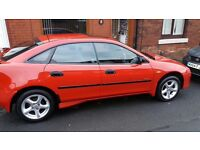 Mazda 323F Venetian for sale! All original and well cared for.