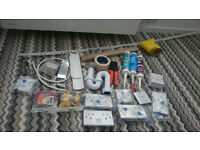 Electrical Items and other left over stuff