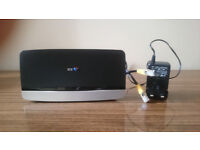 B.T home hub 5 router