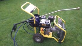 Petrol Pressure Washer/ Power washer/ Jet Washer