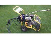Petrol Pressure Washer/ Power washer/ Jet Washer