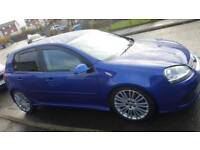**IMMACULATE VOLKSWAGON GOLF R32, SWAP OR PX - STI, S3,M3, NICE BMW OR MERC , RANGE ROVER ??? ***