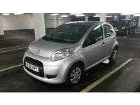 2010 Citroën C1,low 40000 miles, 1.0 petrol,Mot 11 months,road tax £20/year,5 door,2 owners