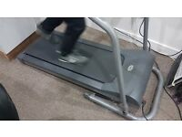 HORIZON FITNESS SONIC 2 Electric 8mph TREADMILL - FREE DELIVERY