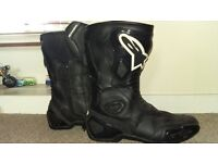 Alpinestar MX - 5 Waterproof Boots