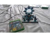 Xbox one lego dimension set