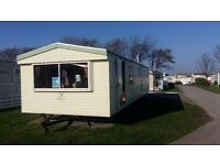 *** Static Caravan - The Perfect Starter Holiday Home ***
