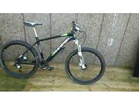 Boardman pro HT mountain bike