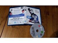 The Italian Job Blu Ray 40th Anniversary Special Edition