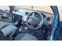 Hi im selling a ford fiesta great car