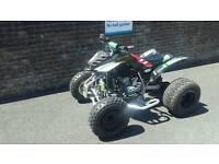Jonway shenke 250cc quad