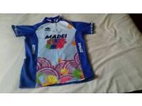 Mapei Clas - Colnago - Mapecem Cycling Top.