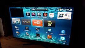 "Samsung UE55ES6300 55"" Full HD 1080p Smart 3D Slim LED Internet TV Black Series 6"