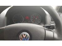 VW Golf V Estate 2.0 TDi 16v CR