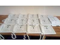Job Lot 12 x Cisco IP Phones CP-6961