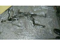 BMW 3 SERIES E92 COUPE 2005- STEERING RACK