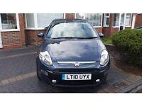 2010 Fiat Punto Evo 1.4 5 Door