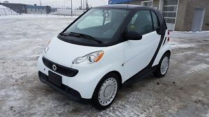 2013 smart fortwo pure 28$/semaine