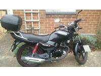Motorbike max2