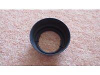 Pentax 49mm Lens Hood.