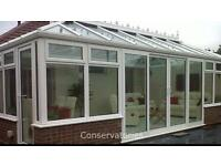 new solid conservatory roofs