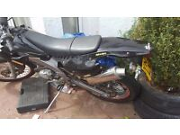 peugeot xps ct 125cc engine yamaha xt