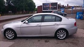 BMW 3 Series 2.0 318i SE 5 dr. 6 Speed