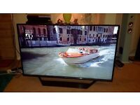 LG 49UF770V 49 Inch 4K Ultra HD Freeview HD Smart TV