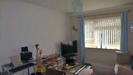 Home Exchange Wanted. I have: 2 Bedroom Flat, in Dore / Totley, Sheffield.