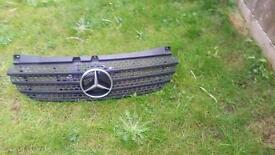 Mercedes and land rover car parts