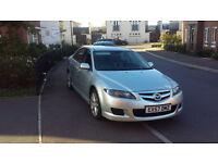 Mazda 6 Mazda6 Hatchback 2007 2.0 Tamura Special Edition