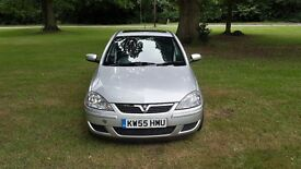Vauxhall Corsa 1.2 16v Active 5dr