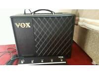 Vox valvetronix 40tx