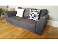Sofas for sale 2 and 3 seater