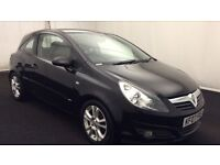 *FINANCE SPECIALIST* VAUXHALL CORSA from only £58pm! GOOD OR BAD CREDIT CAN APPLY! CALL US TODAY!