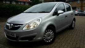*** VAUXHALL CORSA 2009 IDEAL FOR NEW DRIVER £ 1350 ***