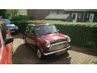 Mini 30, Rover Austin Cooper