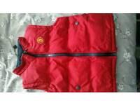 Man United bomber jacket