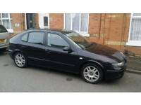 Sell Seat Leon 1.8 20v non turbo
