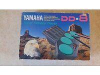 Yamaha DD-8 Drum Machine