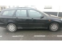 For sale ford focus 1.8tdci 2002