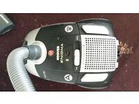Hoover enigma vacuum cleaner