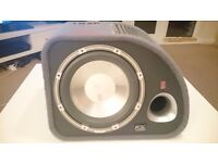 "Fli Trap 12"" Active Subwoofer"
