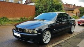 BMW 535I 2001 FULLY LOADED LOW MILES
