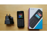 NOKIA 105 DUAL SIM EXCELLENT CONDITION UNLOCKED